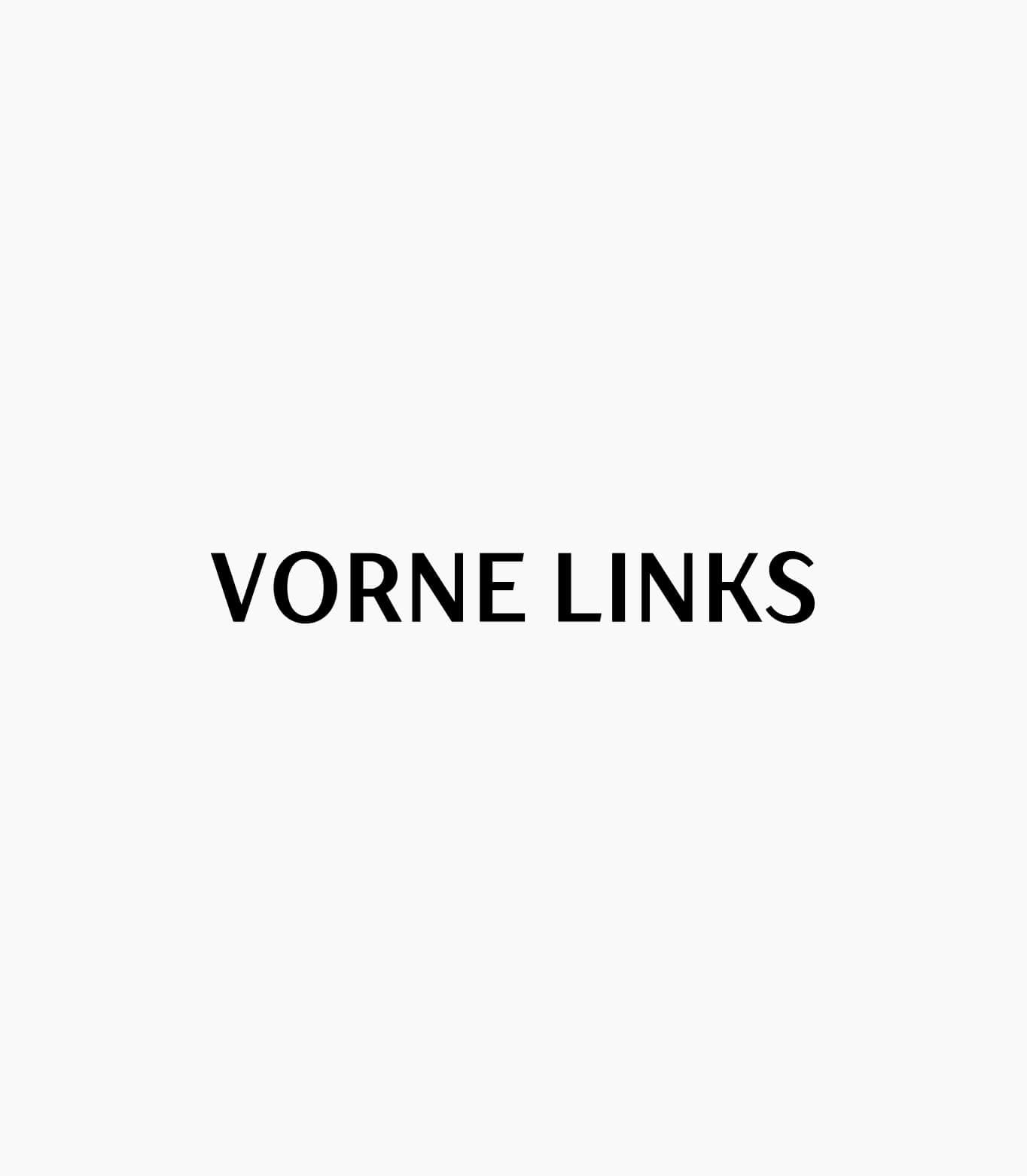 Original Vorne Links