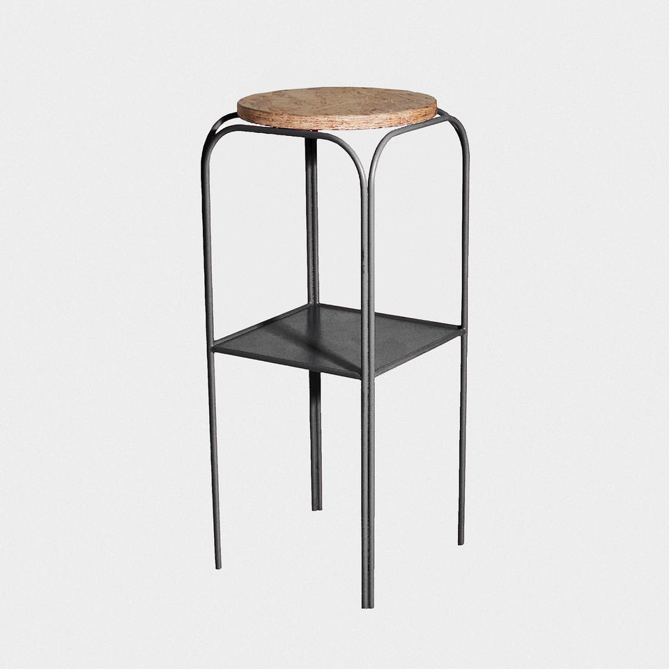 bridge_stool_darkgrey