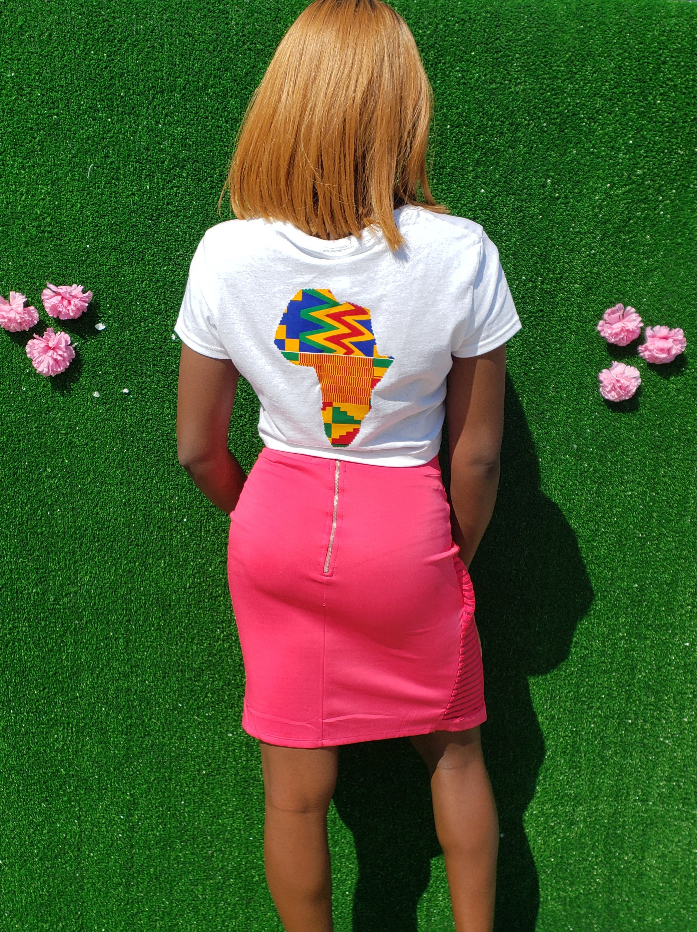Customized Crop Top