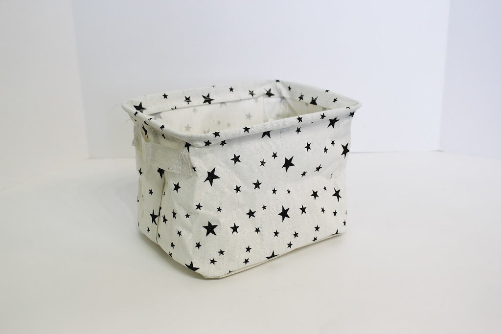 Foldable Mini Storage Bin