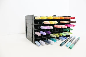Spectrum Marker Storage