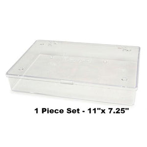 Interlocking Modular Storage Box Sets