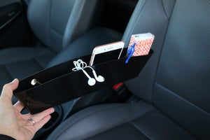 Side Seat Car Pocket Catch All Organizer (2 Pack)