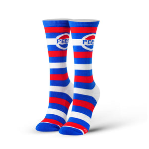 Cool Socks Women's Pepsi Cola Socks