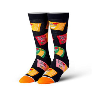 Cool Socks Men's Top Romen