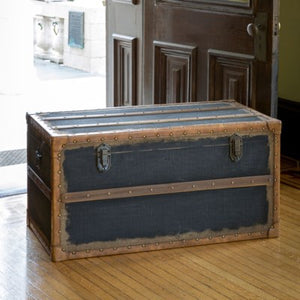 Vintage Style Trunk