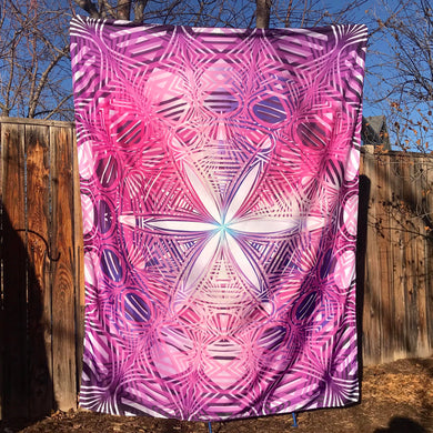 GROKKO X IGLI THE SHIFT Tapestry
