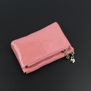 Jenary Wallet Pink Cute Coin Purse