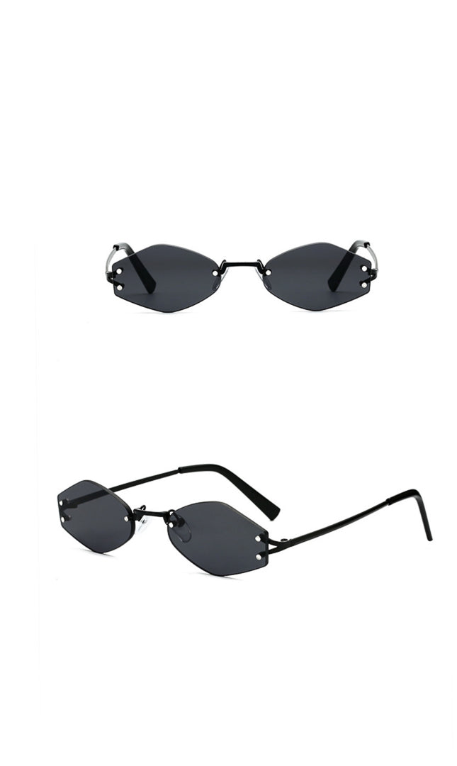 Xander Sunnies - Black