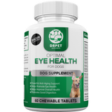 Optimal Eye Health for Dogs