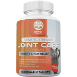 Turmeric Strenght Joint Care for Cats