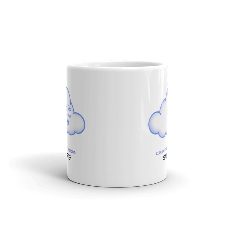 CLOUD MUG (WOW)