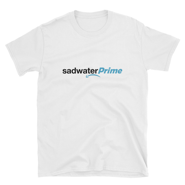 THE PRIME T-SHIRT