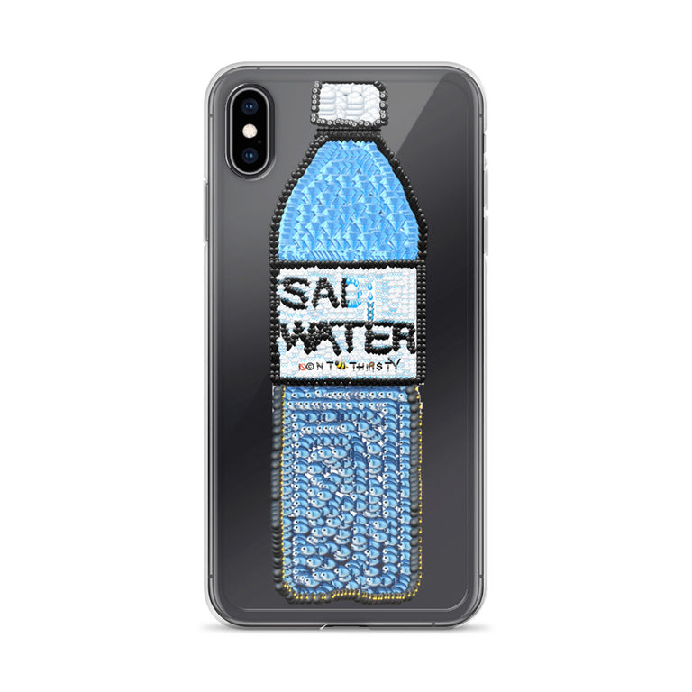 SAD EMOJI IPHONE CASE