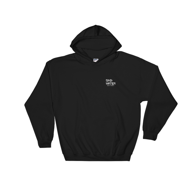 CLOUD TECH HOODED SWEATSHIRT