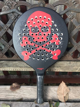Load image into Gallery viewer, MIDNIGHT BRAND PADDLE TENNIS RACKET