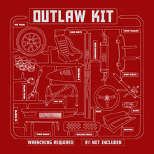 Load image into Gallery viewer, Porsche 911 Outlaw Kit