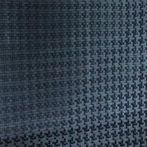 REAL Woven Leather - Solid and Custom Patterns (Tartan, Houndstooth, Custom)