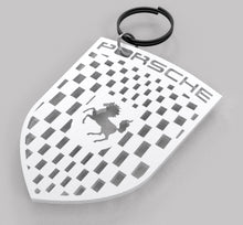 Load image into Gallery viewer, Keychains - Porsche inspired