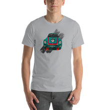 Load image into Gallery viewer, Porsche 934 Vaillant Livery T-Shirt