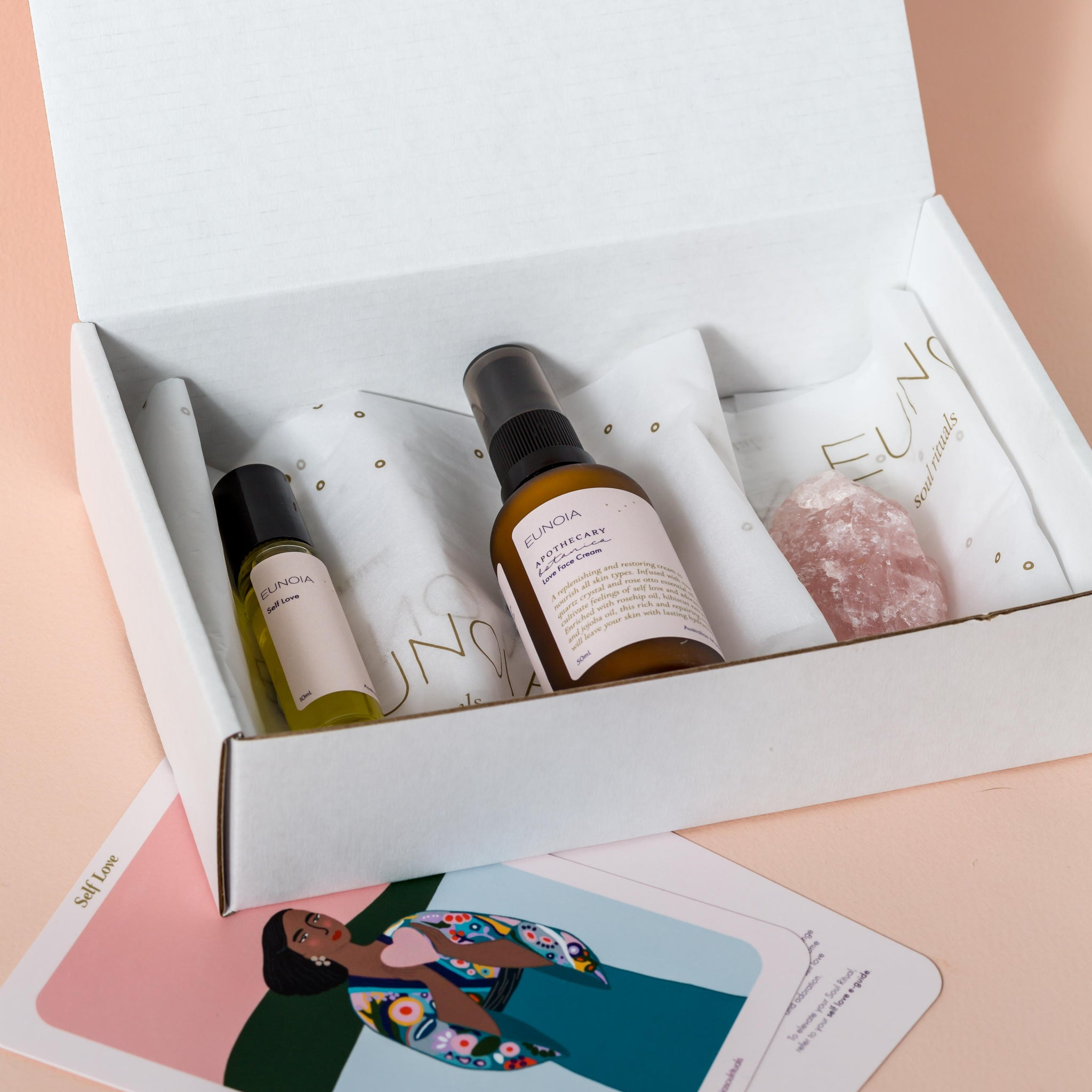 Self Love Pack: Apothecary Botanica