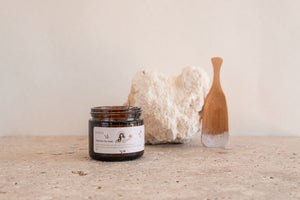 Gaia Pink Clay Mask