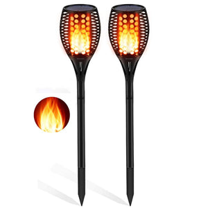 Torch-X™️- Solar Flame Lamp