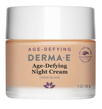 Age-Defying Antioxidant Night Cream
