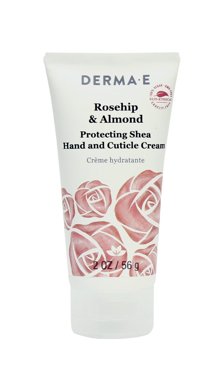 Rosehip & Almond, Protecting Shea Hand and Cuticle Cream