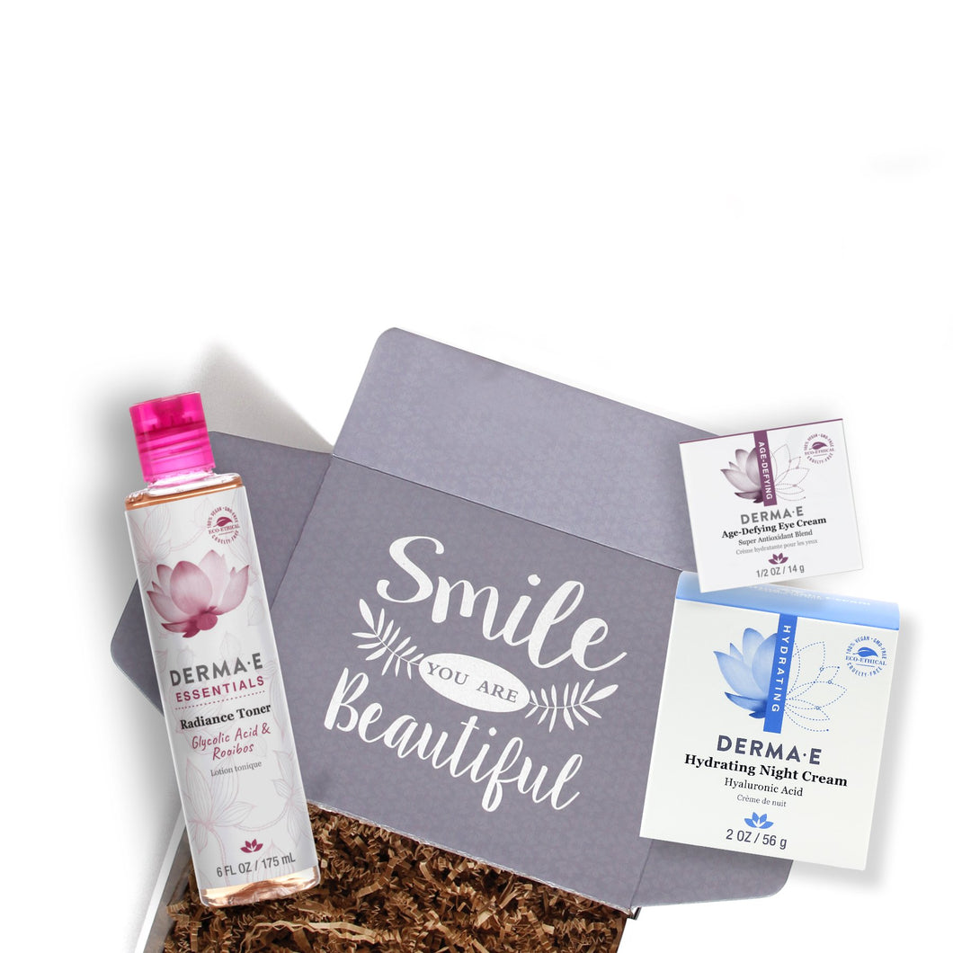 Nighttime Recovery Gift Set