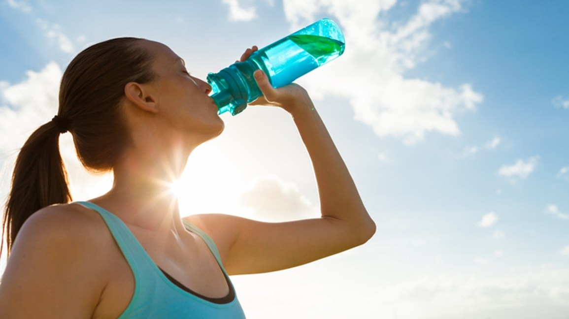 Electrolytes - Benefits for Active People
