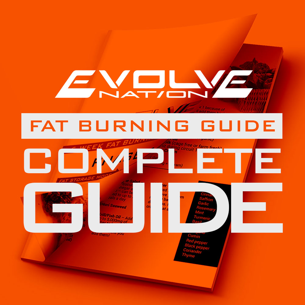 6 Week Fat Burning Guide