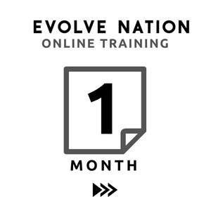 Online Training (1 Month)