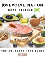The Complete KETO Guide