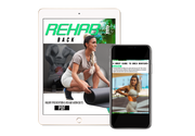 Lower Back Rehab E-Book