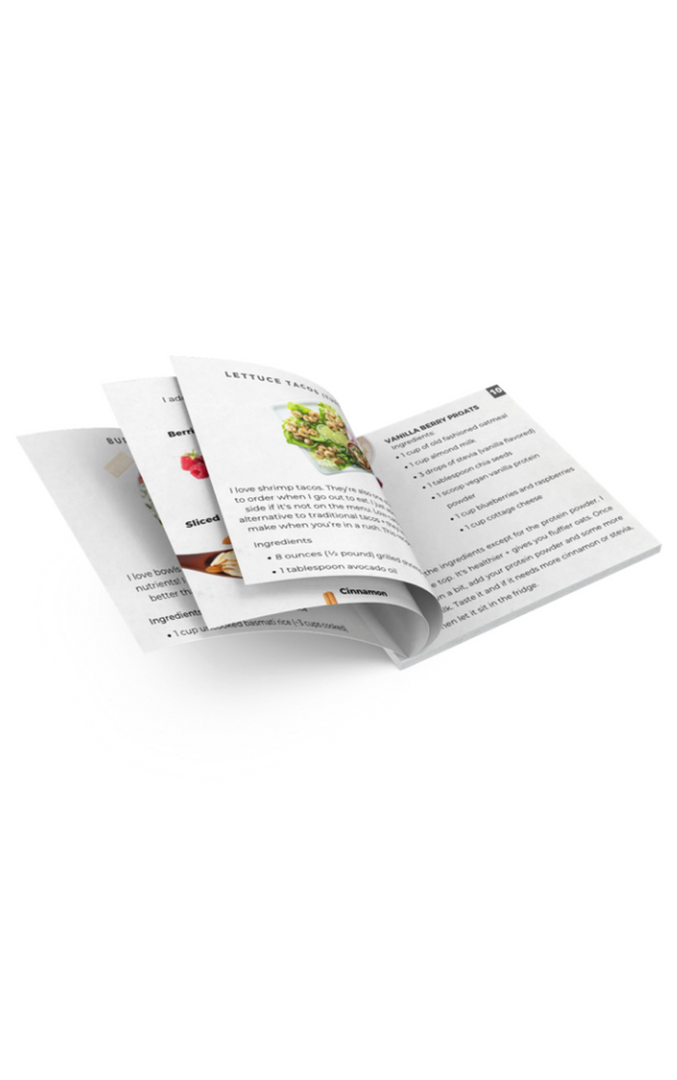 Heba's Recipe Book