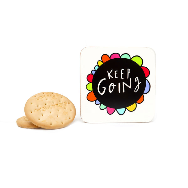 Keep going Coaster