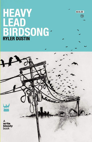 Heavy Lead Birdsong by Ryler Dustin