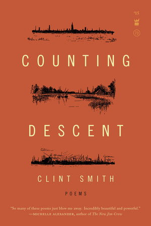 Counting Descent by Clint Smith