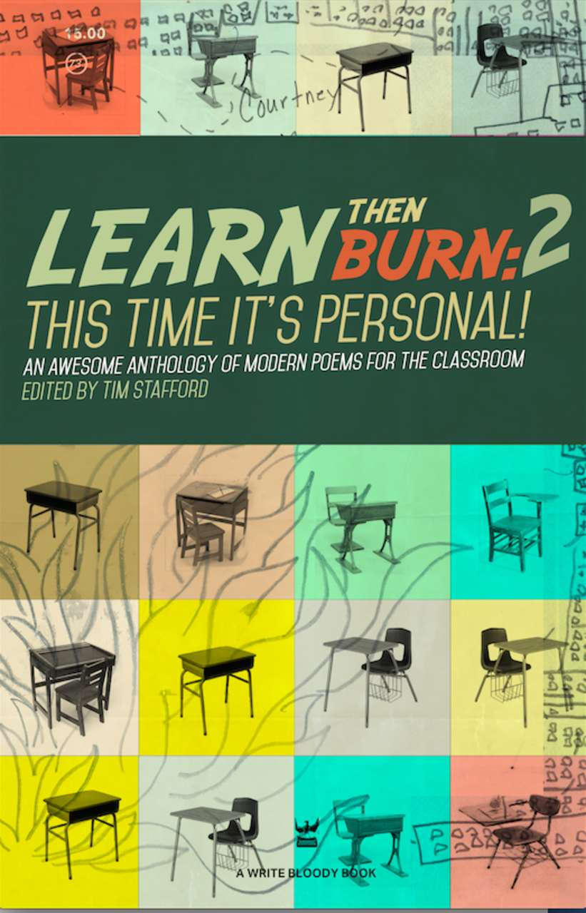 Learn Then Burn 2: This Time It's Personal, Edited by Tim Stafford