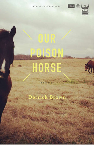 Our Poison Horse by Derrick C. Brown
