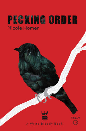 Pecking Order by Nicole Homer