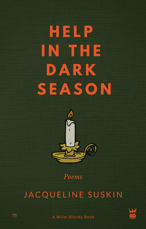 Help in the Dark Season by Jacqueline Suskin