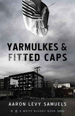 Yarmulkes & Fitted Caps by Aaron Levy Samuels