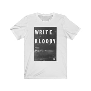 Cold War Kids Design Unisex Jersey Short Sleeve Tee