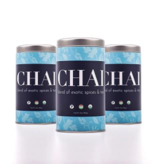 Chai Tea - 3 Pack Bundle