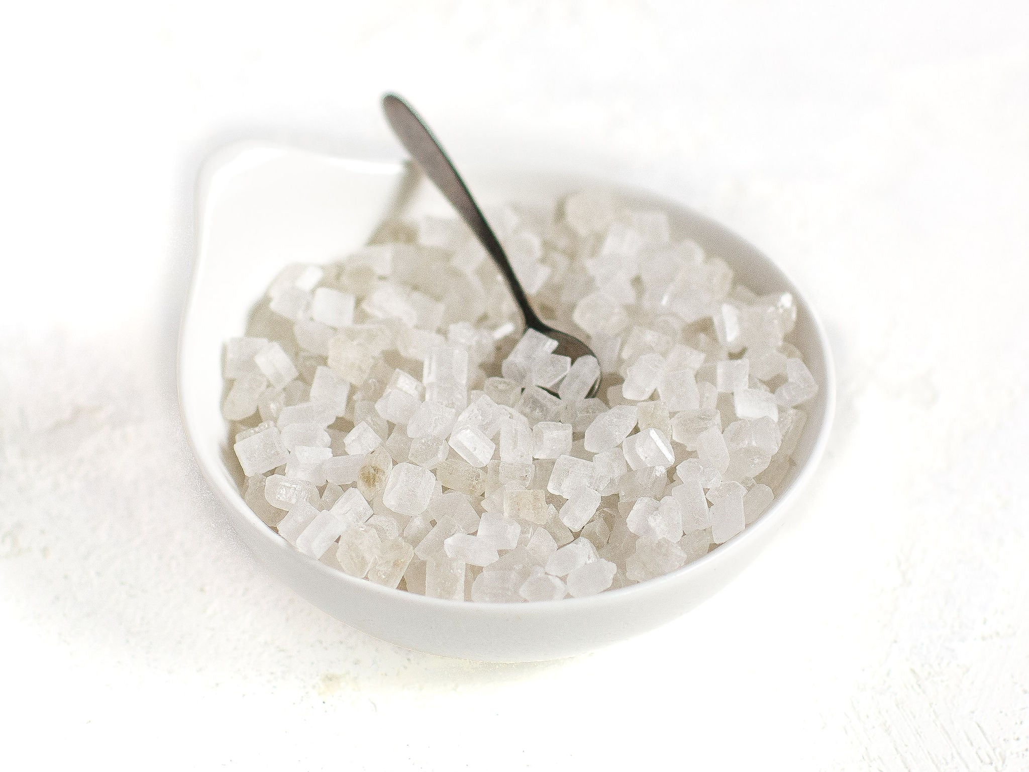 Rock Sugar Crystals
