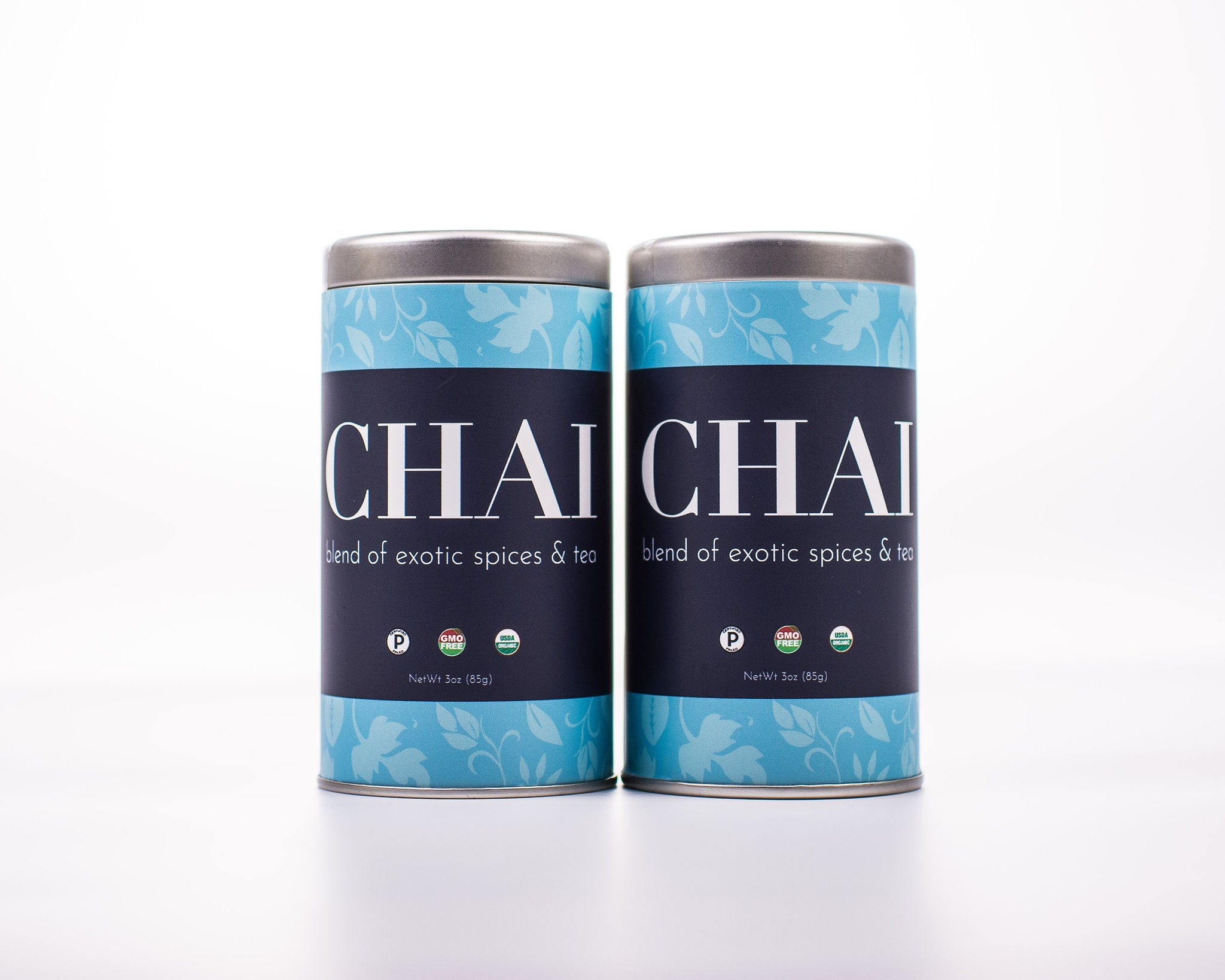 Chai Tea- 2 Pack Bundle