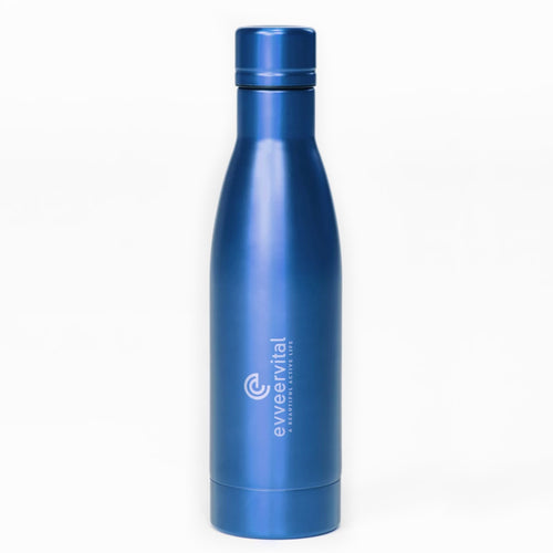 Evveerlux Thermal Water Bottle | Blue