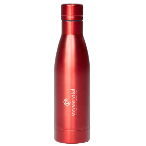 Evveerlux Thermal Water Bottle | Red